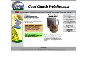 goodchurchwebsites.org.uk