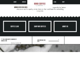 goodcoffeeofcharleston.com