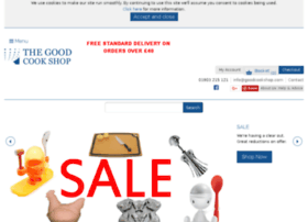 goodcookshop.com