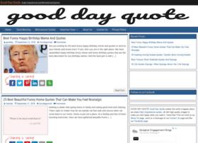 gooddayquote.com