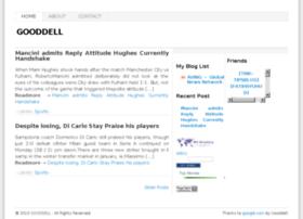 gooddell.blogspot.com