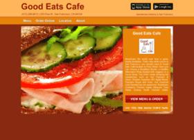 goodeats-cafe.com