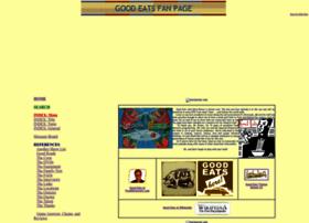 goodeatsfanpage.com