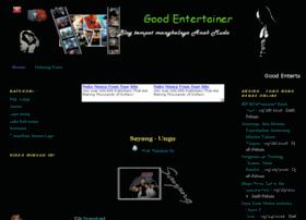 goodentertainer.blogspot.com