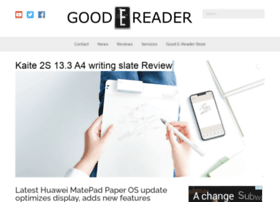 goodereader.com