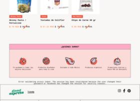goodexpress.com.mx