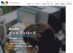 goodf.co.jp