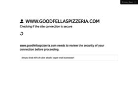 goodfellaspizzeria.com