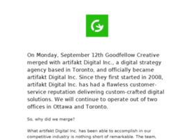 goodfellowcreative.com