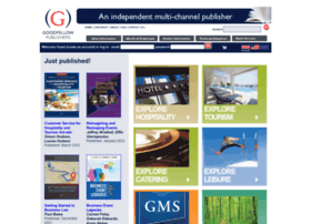 goodfellowpublishers.com