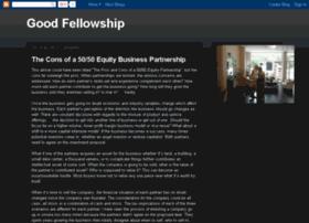 goodfellowship-partner.blogspot.com