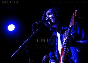 goodfieldband.com