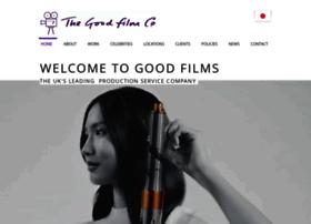 goodfilms.com