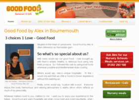 goodfoodbournemouth.co.uk