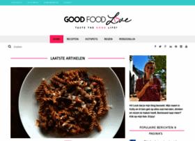 goodfoodlove.com