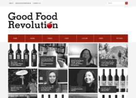 goodfoodrevolution.com