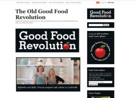 goodfoodrevolution.wordpress.com