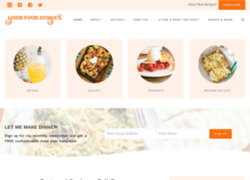 goodfoodstories.com