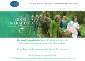 goodfuneralguide.co.uk
