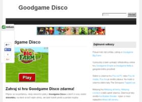 goodgame-disco-hra.cz