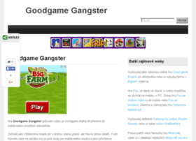 goodgame-gangster.eu