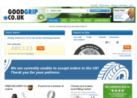 goodgrip.co.uk