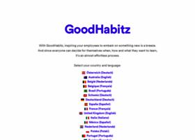 goodhabitz.com