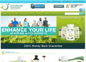 goodhealthbiotech.com