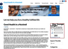 goodhealthinanutshell.com