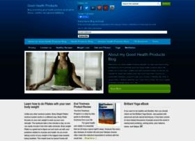 goodhealthproducts.net