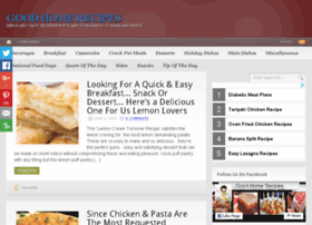 goodhomerecipes.com