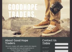 goodhope.com.au