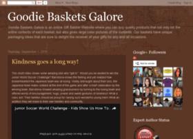 goodiebasketsgalore.blogspot.com