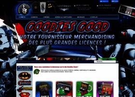 goodiesgood.com
