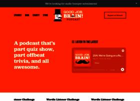 goodjobbrain.com