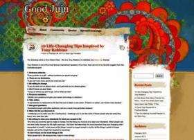 goodjujucompany.wordpress.com