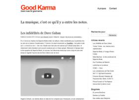 goodkarma.fr