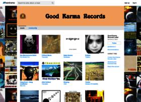 goodkarmarecords.bandcamp.com