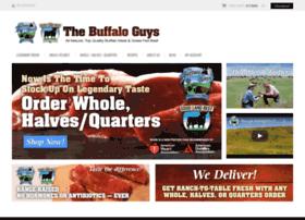 goodlandgrassfedbeef.com