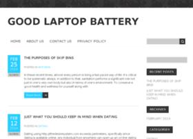 goodlaptopbattery.com.au
