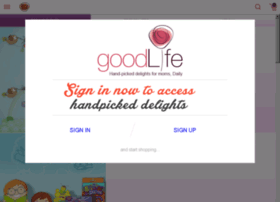 goodlife.com