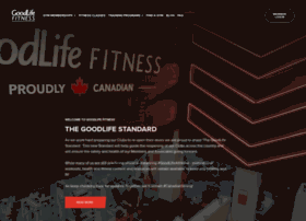 goodlifefitness.ca