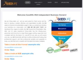 goodlifeibosites.com