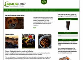 goodlifeletter.com