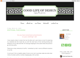 goodlifeofdesign.blogspot.co.uk