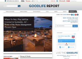 goodlifereport.com
