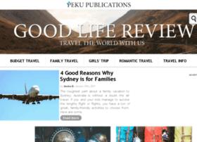 goodlifereview.com