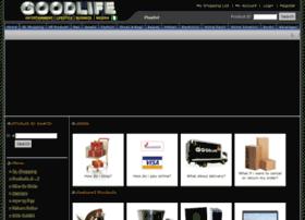goodlifeshopping.net