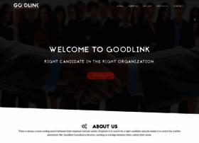 goodlinkconsultancy.com