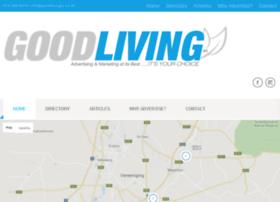 goodlivingsa.co.za